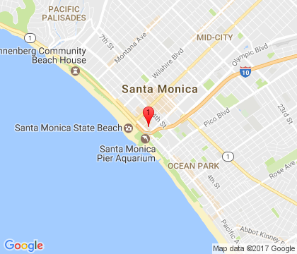 Expert Locksmith Services Santa Monica, CA 310-955-5854